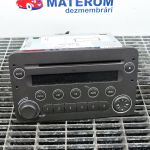 Radio Cd ALFA 159