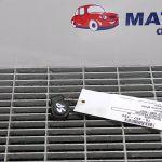 Senzor Parcare AUDI Q5