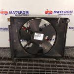 Ventilator Radiator CHEVROLET AVEO, 1.2 INJ