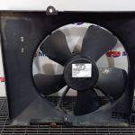 Ventilator Radiator CHEVROLET AVEO, 1.4 INJ