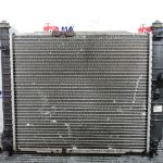 Radiator Motor CHEVROLET KALOS, 1.4 INJ