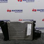 Radiator Intercooler DACIA DUSTER, 1.5 DCI