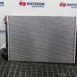 Radiator Motor DACIA DUSTER, 1.5 DCI