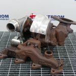 Turbosuflanta DACIA LOGAN MCV, 1.5 DCI