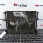 Radiator Motor DACIA LOGAN, 1.5 DCI