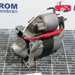 Electromotor DACIA LOGAN, 1.6 INJ 16V