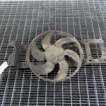 Ventilator Radiator DACIA LOGAN, 1.4 INJ