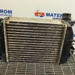 Radiator Intercooler DACIA SANDERO, 1.5 DCI