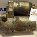 Electromotor DAEWOO MATIZ, 0.8 INJ