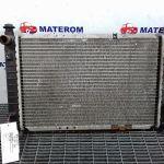 Radiator Motor DAEWOO MATIZ, 0.8 INJ