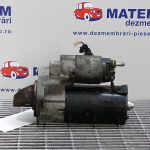 Electromotor FIAT DOBLO, 1.9 JTD