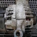 Alternator FIAT GRANDE PUNTO, 1.2 INJ 8V