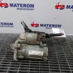 Electromotor FORD FIESTA, 1.6 TDCI