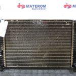Radiator Motor FORD FIESTA, 1.4 INJ