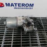 Motoras Stergator Parbriz FORD FIESTA