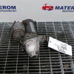 Electromotor FORD FIESTA, 1.25 INJ