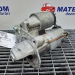 Electromotor FORD FIESTA, 1.4 TDCI