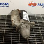 Electromotor FORD FIESTA, 1.3 INJ