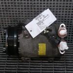 Compresor Clima FORD FOCUS C-MAX, 1.6 TDCI