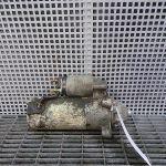 Electromotor FORD FOCUS, 1.8 TDCI