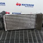 Radiator Intercooler FORD FOCUS, 1.6 TDCI