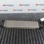 Radiator Intercooler FORD FOCUS, 1.8 TDCI
