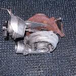 Turbosuflanta FORD GALAXY, 2.0 TDCI