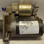 Electromotor FORD KA, 1.3 INJ