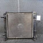 Radiator Motor FORD KA, 1.3 INJ