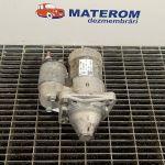 Electromotor FORD KA, 1.2 INJ