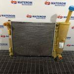 Radiator Motor FORD KA, 1.2 INJ