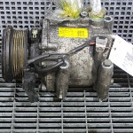 Compresor Clima FORD TRANSIT CONNECT, 1.8 TDCI