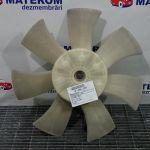 Ventilator Clima MAZDA CX-7, 2.3 T