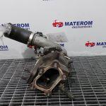 Turbosuflanta MAZDA CX-7, 2.3 T