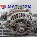 Alternator MAZDA RX8, 1.3 INJ