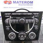 Radio Cd MAZDA RX8