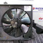 Ventilator Clima MAZDA RX8, 1.3 INJ