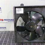 Ventilator Radiator MAZDA RX8, 1.3 INJ