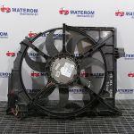 Ventilator Radiator MERCEDES ML, 3.0 CDI