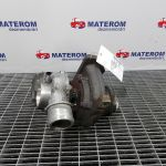 Turbosuflanta MERCEDES VITO, 2.2 CDI