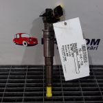 Injector NISSAN X-TRAIL, 2.0 DCI