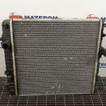 Radiator Motor OPEL AGILA, Z10XE