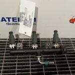 Rampa Injectie OPEL AGILA, Z10XE