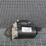 Electromotor OPEL ASTRA G, 2.0 DTH
