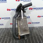 Radiator Intercooler OPEL ASTRA G, Y17DT