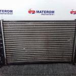 Radiator Motor OPEL ASTRA G, Z16XE