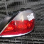 Stop OPEL ASTRA H
