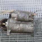 Electromotor OPEL ASTRA H, Z16XER