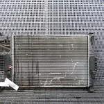 Radiator Motor OPEL ASTRA J, A16XER