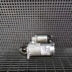 Electromotor OPEL ASTRA J, A16XER